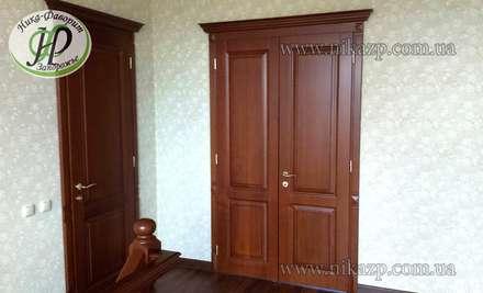 Интерьер и экстерьер частного дома: Окна в . Автор – Ника-Фаворит