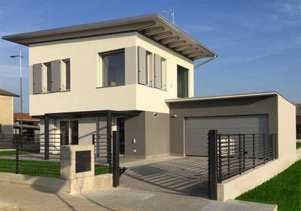 Case idee immagini e decorazione homify - Arredi case moderne ...