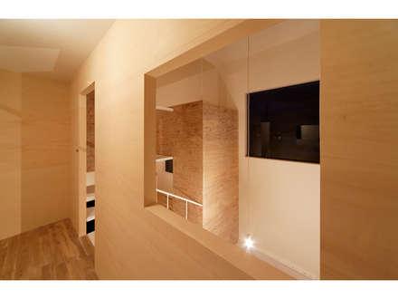 SN-house: TNdesign一級建築士事務所が手掛けた子供部屋です。