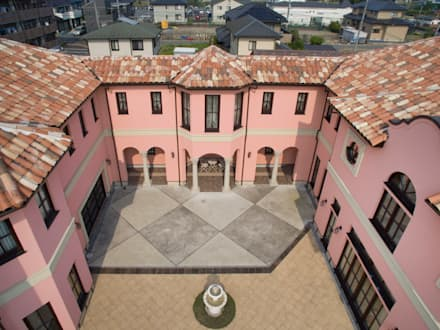 UE house | SANKAIDO: SANKAIDO | 株式会社 参會堂が手掛けた庭です。
