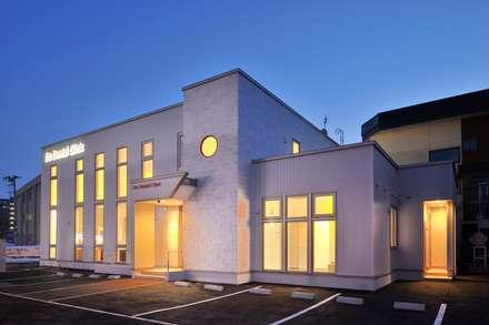 مستشفيات تنفيذ 一級建築士事務所 アトリエTARO
