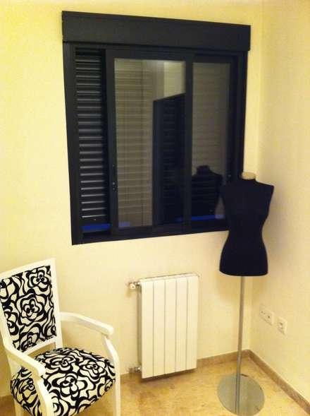 غرفة الملابس تنفيذ acertus