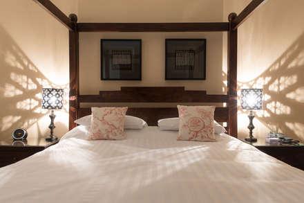 Langdon Court:  Hotels by Cody Hugill Photograhy