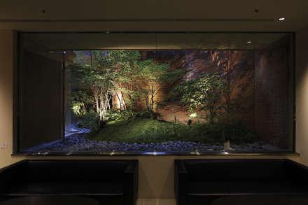 GINZA GRAND HOTEL by GRANVISTA / 銀座グランドホテル: WA-SO design    -有限会社 和想-が手掛けたホテルです。