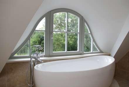 Bathroom: classic Bathroom by The Wood Window Alliance