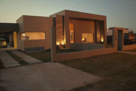 Casas estilo minimalisa homify for Imagenes de casas estilo minimalista