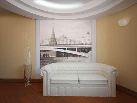 Офис адвокатов: Офисные помещения в . Автор – Елена Савченко. Студия интерьера