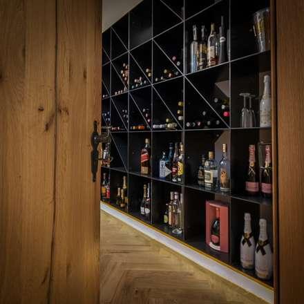 Weinkeller Einrichtung, Design, Ideen und Bilder | homify