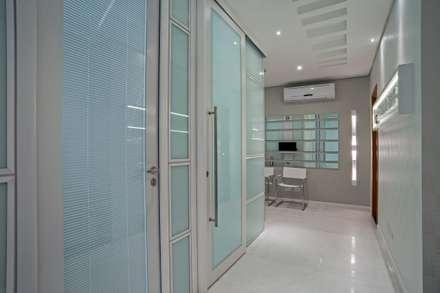 Clinics by Patrícia Azoni Arquitetura + Arte & Design