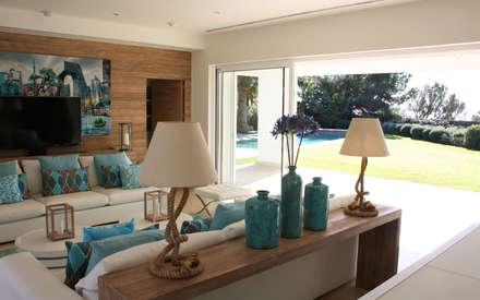 GALERÍA: Casas de estilo moderno de Novaforma Ibiza