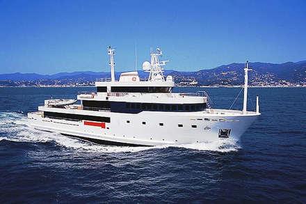 Yacht: Yachts & Jets de style de style Moderne par réHome