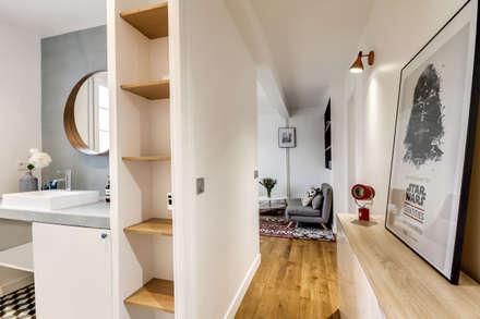 salle de bain moderne: idées & inspiration | homify - Image De Salle De Bain Moderne