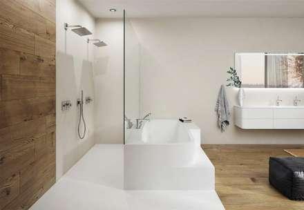 : moderne Badezimmer von Talsee