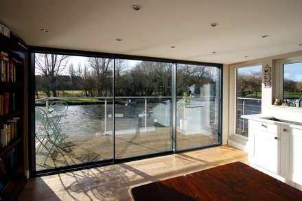 Finnmoor:  Terrace by IQ Glass UK