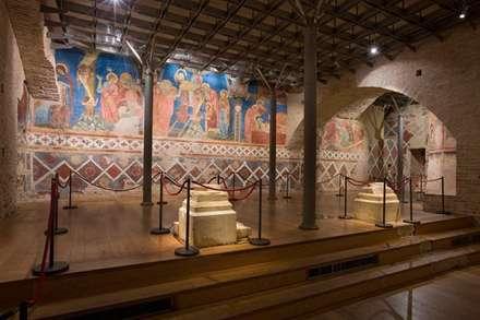 Duomo di Siena: Musei in stile  di 00xDesign