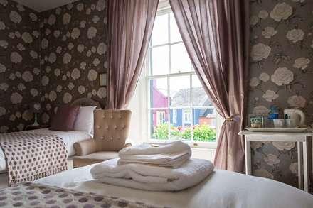 Interior:  Hotels by Derek Phillips Photography