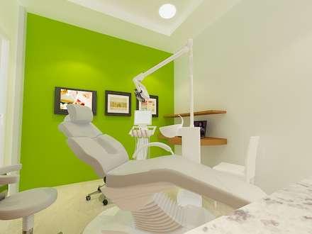 Clinics by Arte 5 Remodelaciones