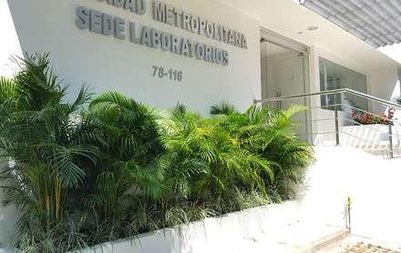 診所 by ecoexteriores Ltda