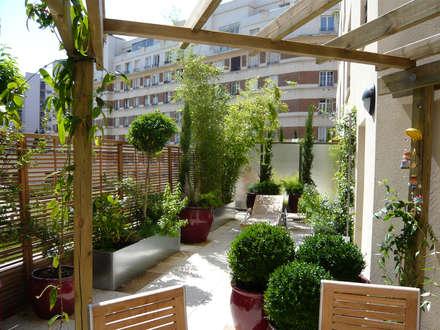 Terrasse: images, idées et décoration | homify