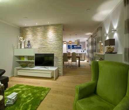 wohnzimmer einrichtung, design, inspiration und bilder | homify - Wohnzimmer Design Einrichtung