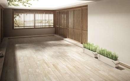 Pavimenti e Rivestimenti : Giardino d'inverno in stile in stile Classico di mavela marmi snc