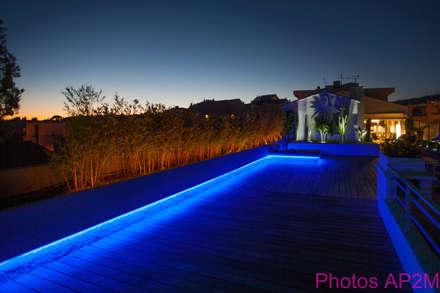 terrasse images id es et d coration homify. Black Bedroom Furniture Sets. Home Design Ideas