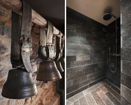 Objekt 322 / meier architekten: landhausstil Badezimmer von meier architekten