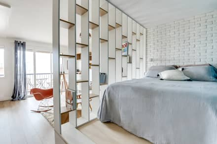 Chambre moderne: Idées & Inspiration | homify