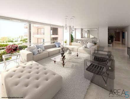 Salas modernas: ideas de decoración | homify