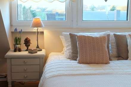 schlafzimmer einrichtung, inspiration und bilder | homify - Wandfarbe Im Schlafzimmer Erholsam Schlafen