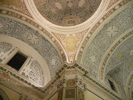 chiesa Santa Maria del Carmine a Rovereto Tn: Sedi per eventi in stile  di masetto snc