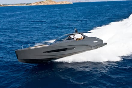 modern Yachts & jets by Luca Dini Design