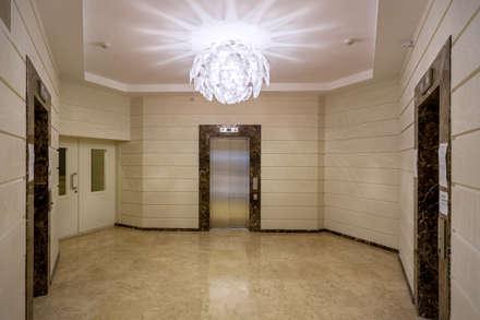 """ЖК """" Лотос """"   Холл: Гостиницы в . Автор – Дорогой Дом"""