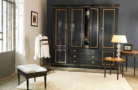 modern Dressing room by Grange México