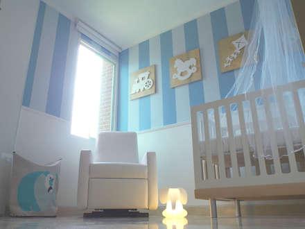 Cuartos infantiles ideas im genes y decoraci n homify for Cuarto tipo estudio