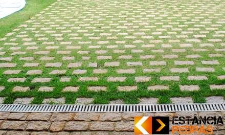 LADPedras:  Walls by LAD Pedras