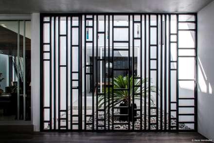 Cửa sổ by BAG arquitectura