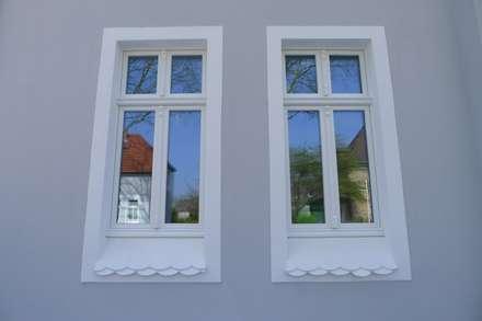 หน้าต่าง by puschmann architektur