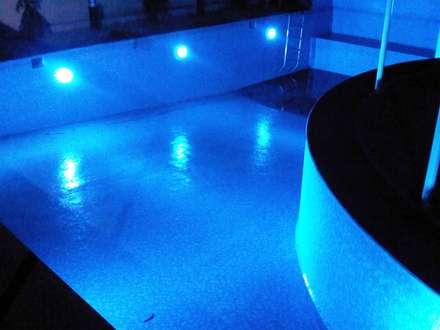 SPA: tropical Pool by AQUAVENTURE