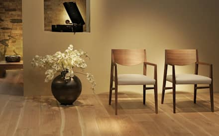 Tường by Rochene Floors