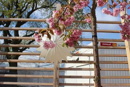 Barlooon bei der Bundesgartenschau 2015:  Veranstaltungsorte von Barlooon Germany GmbH