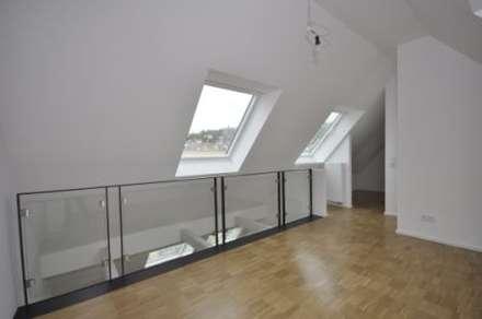 kleinod unterm dach moderne schlafzimmer von sigrun gerst architektur - Schlafzimmer Inspirationen