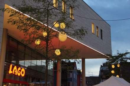 Der weisse Barlooon im LAGO-Center in 78462 Konstanz:  Einkaufscenter von Barlooon Germany GmbH