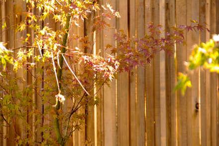 全国都市緑化フェア出展作品: 鈴木庭店が手掛けた庭です。