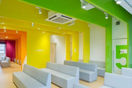 Clinics by mangekyo inc.