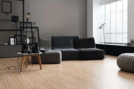 Die Neue Moderne: Moderne Wohnzimmer Von SCHÖNER WOHNEN FARBE