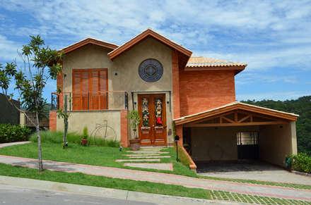 Projeto: Casas modernas por info9113