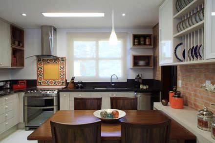 Projeto: Salas de jantar modernas por info9113