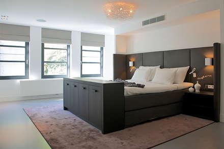 Moderne Slaapkamer Ideeen : Moderne slaapkamer ideeën en inspiratie homify