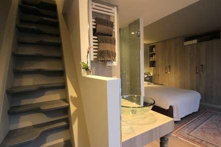 chambre images id es et d coration homify. Black Bedroom Furniture Sets. Home Design Ideas